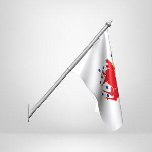 Fasadflaggor