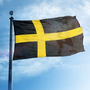 Landskapsflaggor